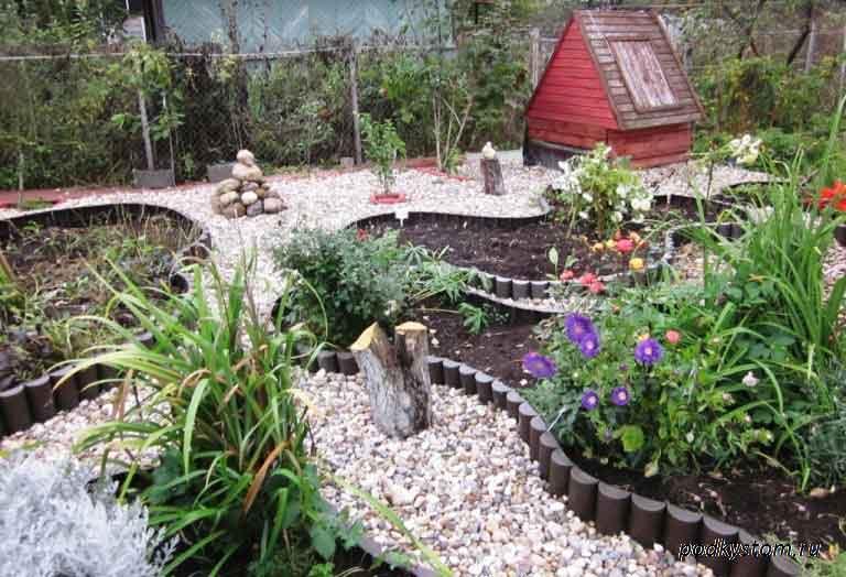 садовый-участок