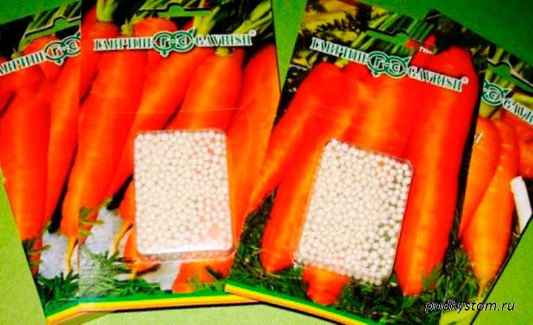 Выбор-семян-моркови