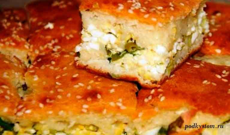 Пироги-капуста-лук-и-яйцо