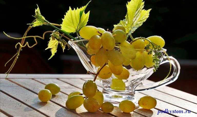 Напиток-из-винограда