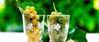 Виноградный-сок-рецепт