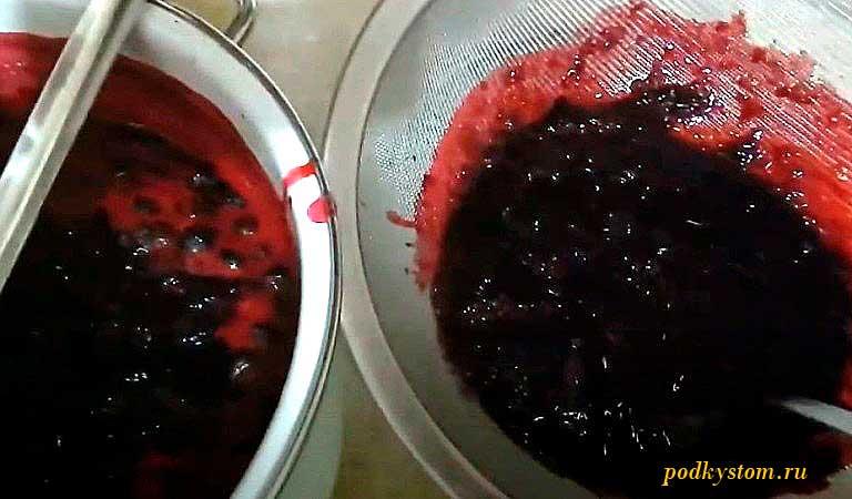 Как-варить-чёрную-смородину